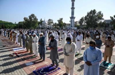 وفاقی حکومت کا عیدالفطر پر 5 چھٹیاں دینے کا فیصلہ