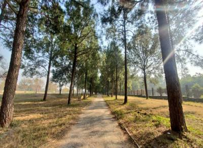 سندھ، پنجاب سمیت ملک کے اکثر علاقوں میں موسم گرم رہے گا: محکمہ موسمیات
