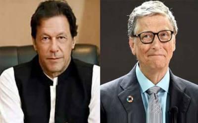 پولیو سے پاک پاکستان کے لیے پر عزم ہیں:وزیر اعظم عمران خان