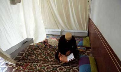 پنجاب:صرف10اضلاع کی مساجد میں اعتکاف کی اجازت