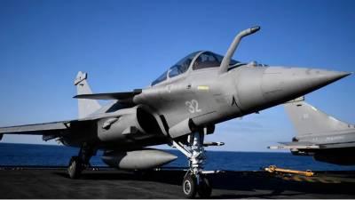 مصر فرانس سے 4 ارب 50 کروڑ ڈالر میں 30 رافیل طیارے خریدے گا