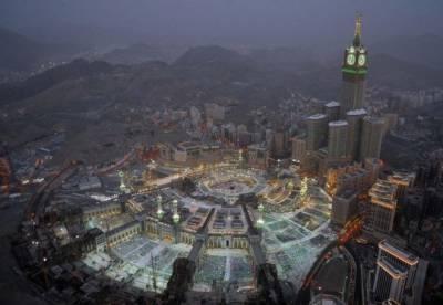 سعودی عرب میں ہوٹل انڈسٹری کو عمرہ پرمٹس جاری کرنے کی اجازت