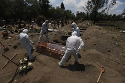 کورونا وائرس ، دنیا بھر میں ہلاکتیں 3241024ہو گئیں