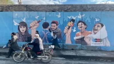 طالبان کی واپسی سے افغان خواتین کے حقوق کو خطرہ لاحق ہوسکتا ہے۔ امریکی رپورٹ