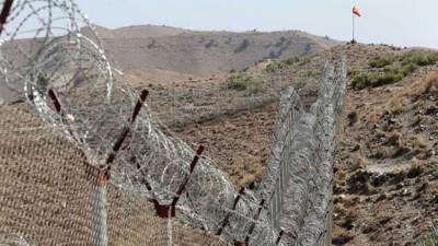 ژوب ، پاک افغان سرحد پر دہشتگرد حملہ ، ایف سی کے 4 جوان شہید