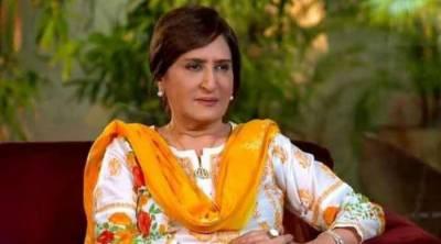 اداکارہ سنبل شاہد کورونا وائرس کے باعث انتقال کرگئيں