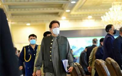 وزیراعظم عمران خان آج سعودی عرب کے 3 روزہ دورے پر روانہ ہوں گے