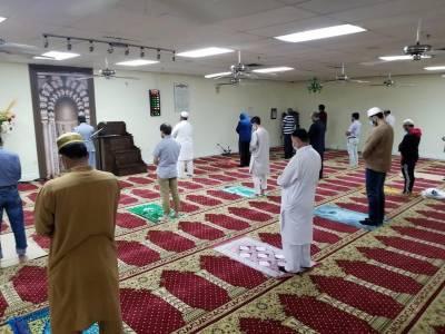ملک بھر میں آج جمعتہ الوداع مذہبی عقیدت و احترام کے ساتھ منایا جا رہا ہے