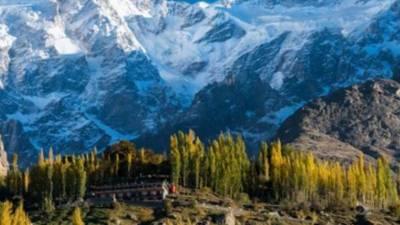 عید تعطیلات، سیاحت پرعائد پابندی میں نرمی کا اعلان