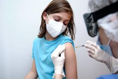 امریکہ میں 12 سے 15 سال کے بچوں کو فائزر ویکسین لگانے کی اجازت