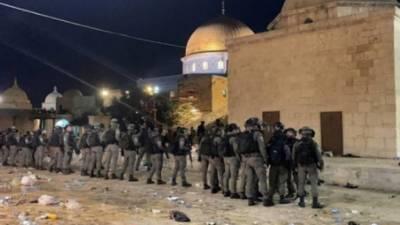 اسرائیلی ظالمانہ کارروائیاں:24 گھنٹوں میں اب تک بچوں سمیت 22 افراد شہید