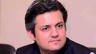 کراچی کو اضافی بجلی فراہم کر کے لوڈ شیڈنگ کا خاتمہ کیا۔ حماد اظہر