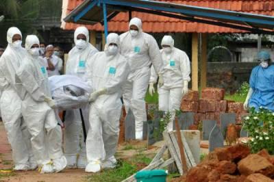 دنیا میں کرونا وائرس سے اب تک 33 لاکھ 30 ہزار 828 افراد ہلاک ہو چکے ہیں