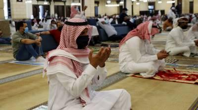 سعودی عرب، ایران و افغانستان سمیت کئی ممالک میں آج عیدالفطر منائی جا رہی ہے