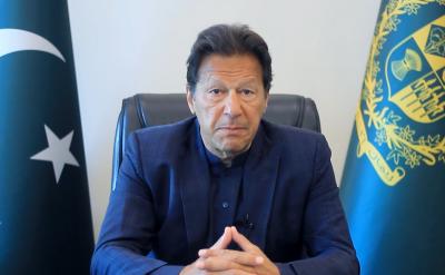 وزیر اعظم کی عیدالفطر خاموشی سے گزارنے کی اپیل، وجوہات بھی بیان کردیں