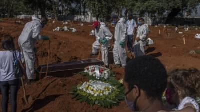 کورونا,دنیا بھر میں 33 لاکھ 58 ہزار سے زائد افراد ہلاک