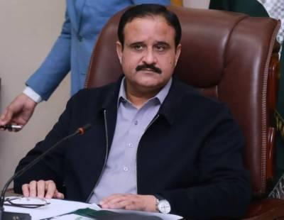 وزیراعلیٰ پنجاب کا مصنوعی مہنگائی کرنے والوں کے خلاف کریک ڈاؤن کا حکم