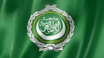 عرب لیگ کا عالمی برادری پر تنازعہ فلسطین کے حل کیلئے ذمہ داری ادا کرنے پر زور