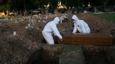 کورونا وائرس، دنیا بھر میں ہلاکتیں 3393335ہو گئیں