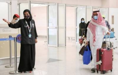 سعودی عرب میں سفری پابندیاں اٹھا لی گئیں
