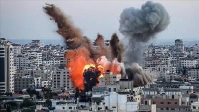 فلسطینیوں پر اسرائیلی حملے، مزید 9 شہادتیں، تعداد 197 تک پہنچ گئی