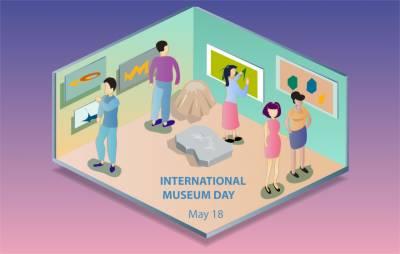 دنیا بھر میں عجائب گھروں کا عالمی دن کل (منگل کو )منایا جائیگا