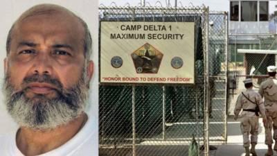 جیل گوانتاناموبے سے2پاکستانیوں سمیت3 قیدی رہا