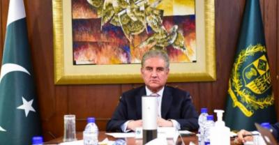 پاکستان کا غزہ میں اسرائیل حماس جنگ بندی کا خیر مقدم