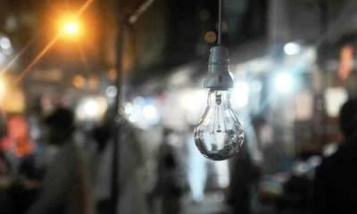 ہائی ٹینشن لائن ٹرپ،کراچی کے بیشترعلاقے بجلی سے محروم