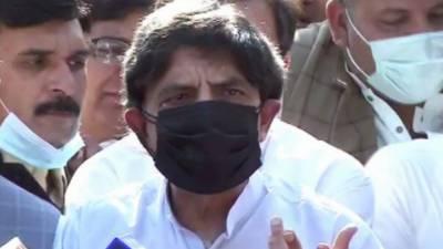 کسی سیاسی کھیل کا حصہ نہیں ہوں،ملک کو مفاہمت کی ضرورت ہے: چوہدری نثار