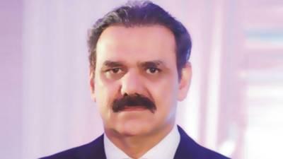 سی پیک کے تحت پاکستان میں معاشی انقلاب آرہا ہے۔ عاصم سلیم باجوہ