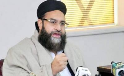 حکومت کا مساجد میں سرکاری خطبات کا کوئی ارادہ نہیں: مولانا طاہر اشرفی