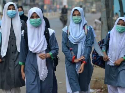 محکمہ اسکول ایجوکیشن پنجاب کی موسم گرما کی تعطیلات 1 ماہ کرنے کی تجویز