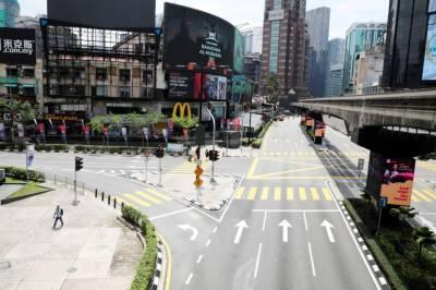کورونا کے بڑھتے کیسز، ملائیشیا میں یکم جون سے دو ہفتے کے لاک ڈاون کا اعلان