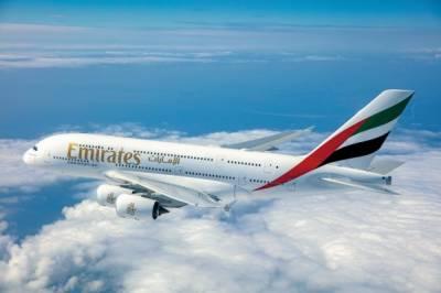 دبئی کی الامارات ائیرلائنز یکم جولائی سے وینس کے لیے پروازیں چلائے گی