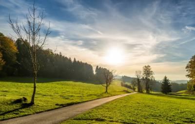 ملک کے بیشتر علاقوں میں موسم گرم اور خشک رہے گا ، محکمہ موسمیات