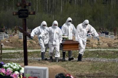 کوروناوائرس ، دنیا بھر میں ہلاکتیں 3762988ہو گئیں