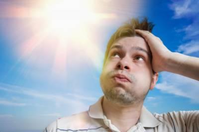 موسم گرما میں لوگوں کیلئے کوئی مصروفیت ہے؟
