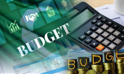 مالی سال2121-22 کا بجٹ آج پیش کیا جائےگا