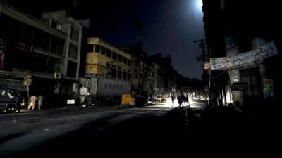 ملک بھر میں بجلی کی اعلانیہ اورغیراعلا نیہ لوڈشیڈنگ جاری