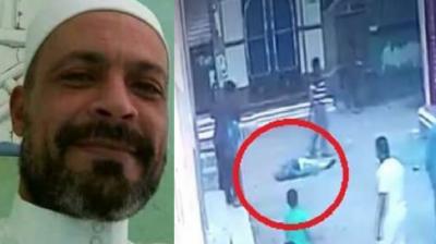خاندانی دشمنی پر مصر میں امام مسجد دن دیہاڑے قتل