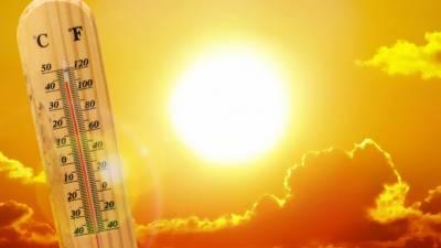 ملک کے بیشتر علاقوں میں موسم شدید گرم اور خشک رہنے کا امکان ہے.محکمہ موسمیات