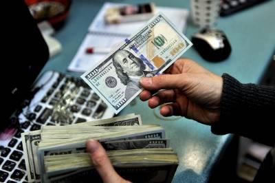 وفاقی بجٹ 2021-22سے قبل ہی ڈالر کی قدر میں 17 پیسے کی کمی ریکارڈ