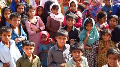 وفاقی بجٹ میں تخفیف غربت پروگرام کے لئے 598.91 ملین روپے کے فنڈز محتص
