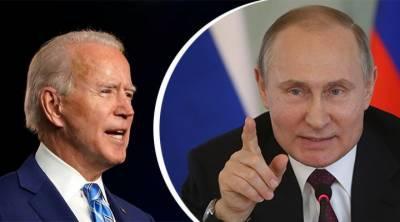 امید ہے بائیڈن ٹرمپ کی نسبت کم اضطرابی ہونگے، روسی صدر