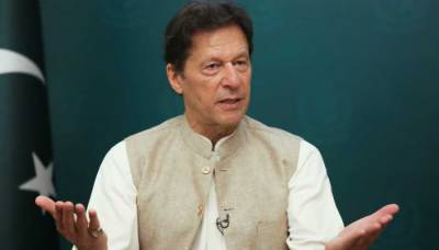 ماحولیاتی تبدیلی، پاکستان اپنی آنے والی نسلوں کے بہترمستقبل کیلئے سوچ رہا ہے، وزیراعظم