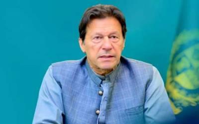 کینیڈا میں پاکستانی خاندان پرحملے کے خلاف سخت ایکشن لینا ہوگا:وزیراعظم