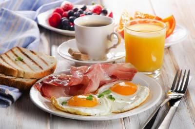 ناشتہ نہ کرنے سے خواتین کو جسمانی نقصان
