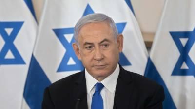 اسرائیلی وزیراعظم نیتن یاہو کے 12 سالہ اقتدار کا خاتمہ ہوگیا