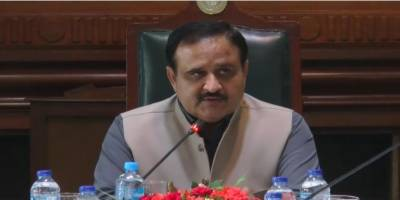 وزیراعلیٰ پنجاب کی زیرصدارت صوبائی کابینہ کا خصوصی اجلاس آج ہوگا